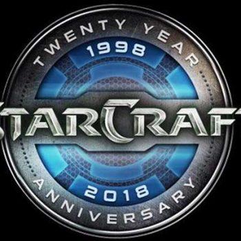 StarCraft 350x350 - BLIZZARD: Il 20° anniversario di StarCraft si avvicina a grandi passi