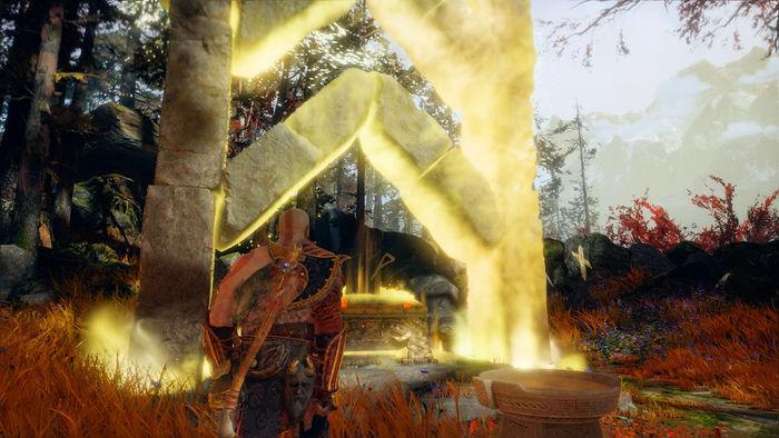 700px RiverPassLegendary4P3 - God of War, guida ai cesti leggendari