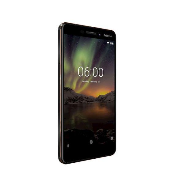 Nokia 6.1 2