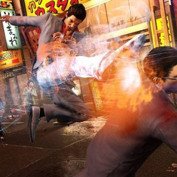 Yakuza 6 5 350x350 - Yakuza 6: The Song of Life, la nostra recensione