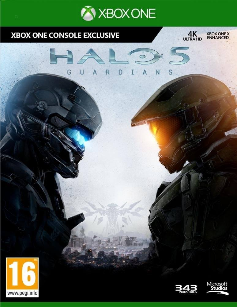 33377692 10215603784718327 6340075807179800576 o - Halo 5 Guardians arriverà su PC