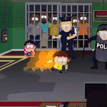 South Park Gameplay 350x350 - South Park: Scontri Di-Retti (Switch), la nostra recensione