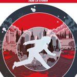 TIMEWALKER N.1 150x150 - Star Comics, Ivar, Timewalker n.1 e Ninjak n. 6 arriveranno il 16 maggio