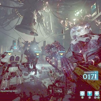 DeathWing EE2 1220x686 350x350 - Space Hulk: Deathwing Enhanced Edition, la nostra recensione