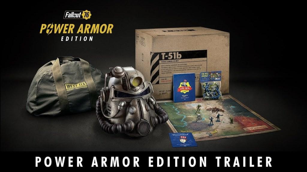 Fallout 76 1024x576 - E3 2018, annunciata la data di uscita per Fallout 76