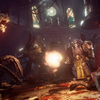 SpaceHulkDeathwing EE IL1 350x350 - Space Hulk: Deathwing Enhanced Edition, la nostra recensione