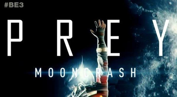 prey mooncrash - E3 2018: tutti gli annunci dalla conferenza di Bethesda