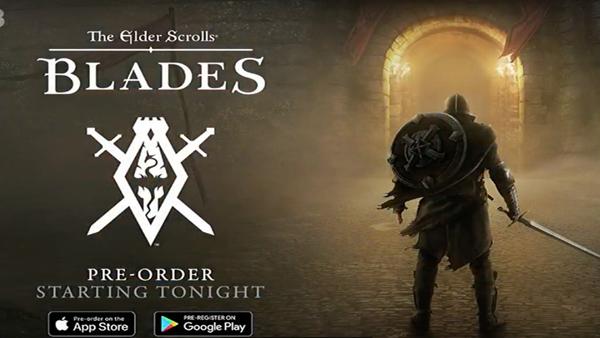 the elder scrolls blades - E3 2018: tutti gli annunci dalla conferenza di Bethesda