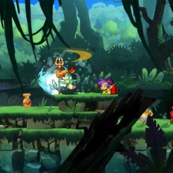 900x5 350x350 - Shantae: Half-genie Hero, la nostra recensione