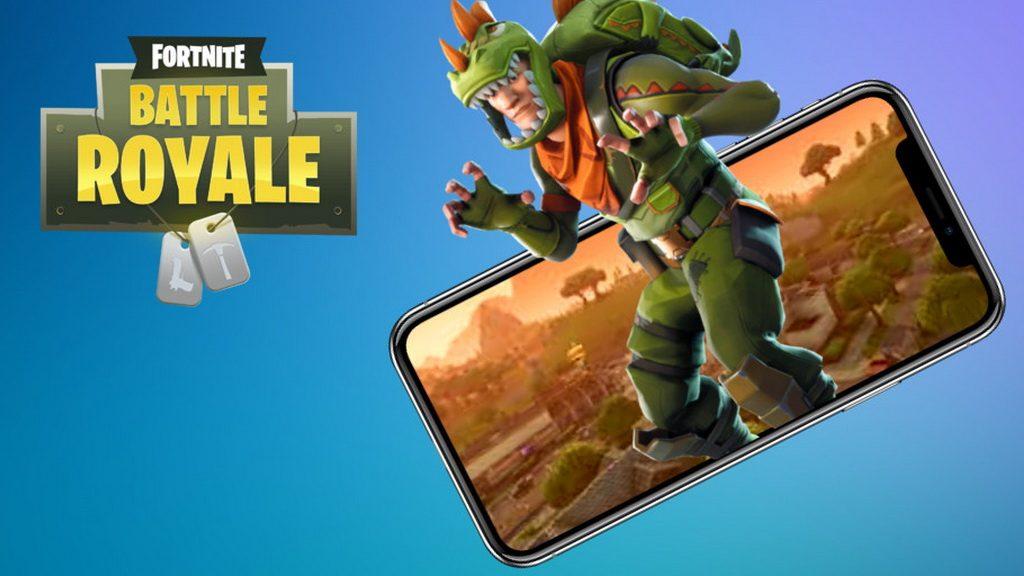 Fortnite Battle Royale mobile game - Fortnite: storia di un successo inaspettato