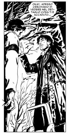 Morgue 1 - Star Comics, i due volumi di Dottor Morgue arriveranno ad ottobre e novembre