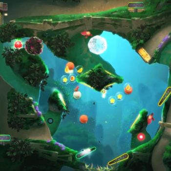 Yoku Screen 350x350 - Recensione Yoku's Island Express