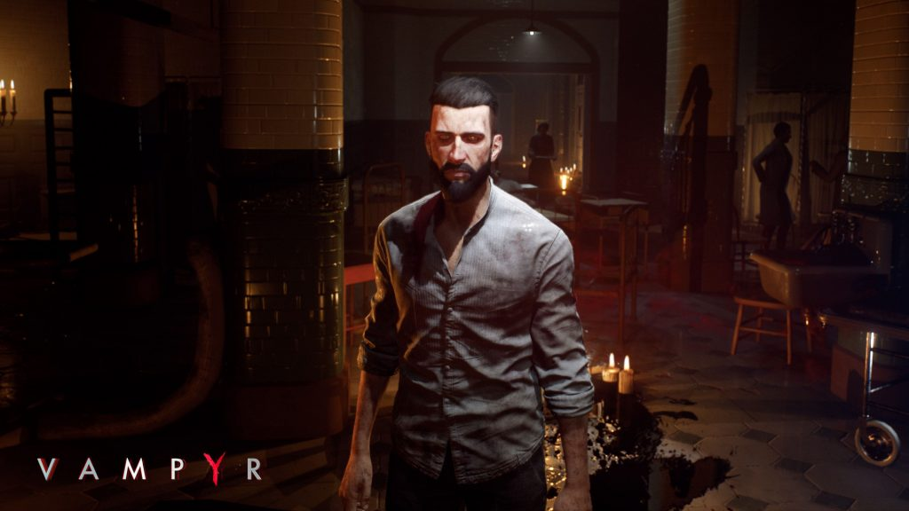 vampyr cover - Microsoft introduce le ricompense per gli abbonati a Xbox Game Pass Ultimate