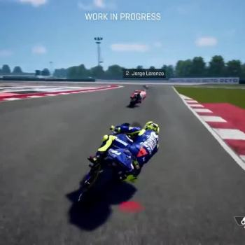 il primo video di gameplay di motogp 18 3jwf 350x350 - MotoGP 18, la nostra recensione