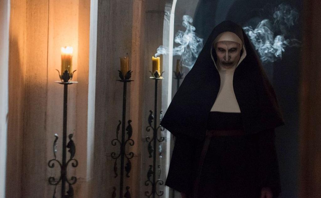 Bonnie Aarons in The Nun 2018 - The Nun, la Vocazione del Male - Un horror vecchio stile