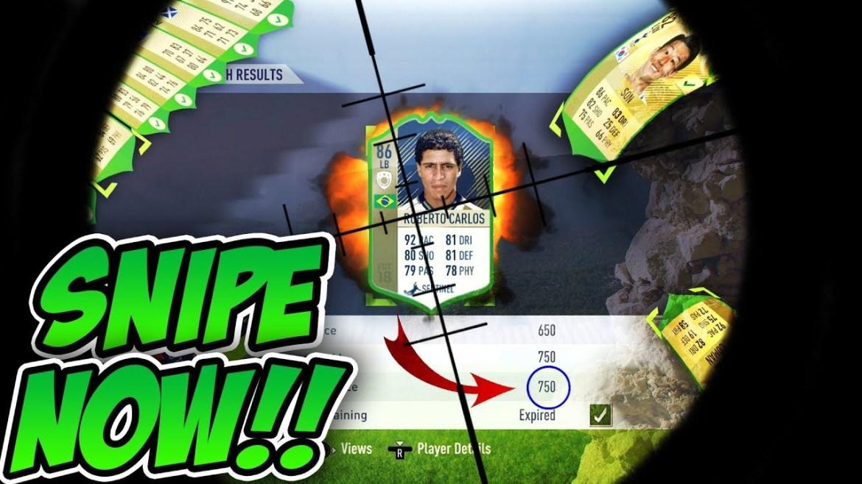 fifa 18 Sniping - FIFA 19 FUT - Ultimate Team, trucchi e consigli