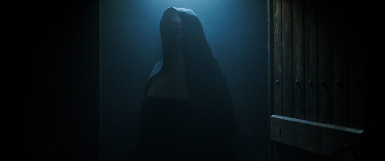 the nun - The Nun, la Vocazione del Male - Un horror vecchio stile