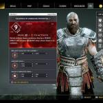 uTuULG6 - God of War, come ottenere l'armatura di Zeus e di Ares e tutte le altre armature del New Game Plus