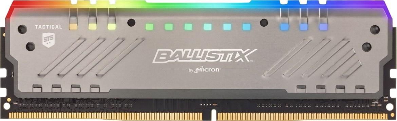 Tactical Tracer RGB Front Single - Guida semiseria alla costruzione del tuo primo PC Gaming