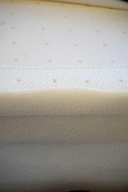 DSC03008 - Recensione materasso e cuscino Tediber