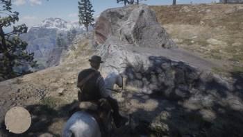 Osso Dinosauro 14 Luogo - Red Dead Redemption 2, dove trovare tutte le ossa di dinosauro