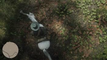 Osso Dinosauro 8 Luogo - Red Dead Redemption 2, dove trovare tutte le ossa di dinosauro