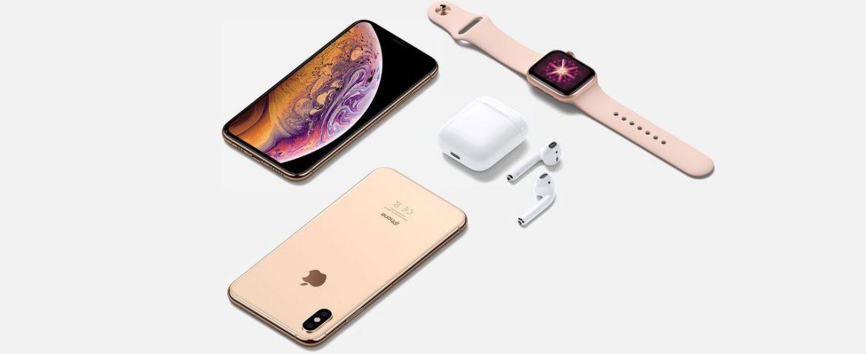 appleprodottinatale - Offerte Black Friday 2018 Apple iPhone Xs, Xs Max, Xr