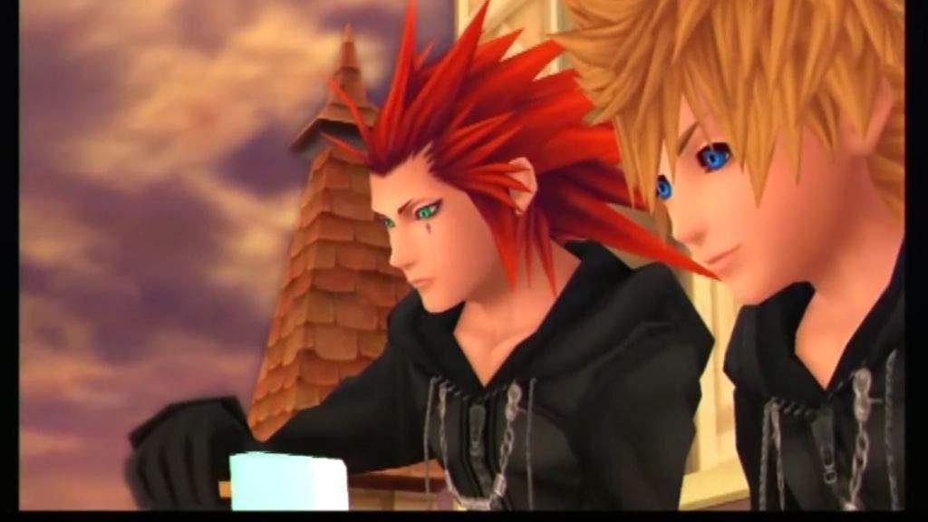 kingdom hearts 358 2 1024x576 - Back 2 The Past - Kingdom Hearts Parte 1/3