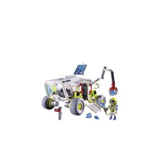 9489 Mezzo di esplorazione su Marte stillife - Playmobil regala ai più piccoli un Natale spaziale!