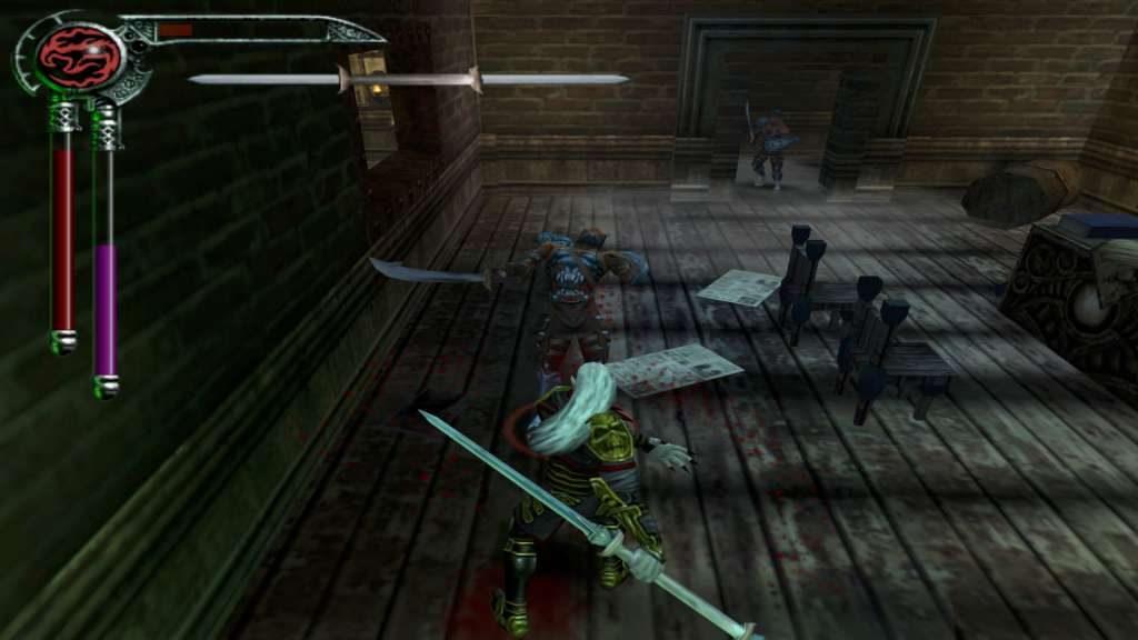 blood omen 2 legacy of kain 1024x576 - Back 2 The Past - oggi parliamo di Blood Omen: Legacy of Kain 1 e 2