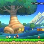 NewSuperMarioBrosUDeluxe 01 - New Super Mario Bros. U Deluxe, la nostra recensione