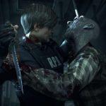 resident evil armi - Resident Evil 2 - Remake, la nostra recensione