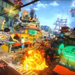 sunset overdrive v1 570610 - Recensione Sunset Overdrive - Versione PC