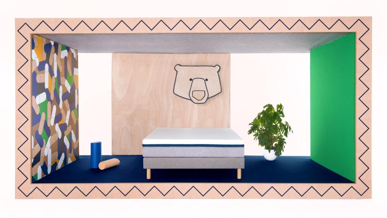 Bed Frame 2 - Arriva la prima rete per il letto firmata Tediber