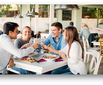 Premiatimentremangi 350x289 - Arriva AdvisorEat, l'unica App che ti premia… mentre mangi!
