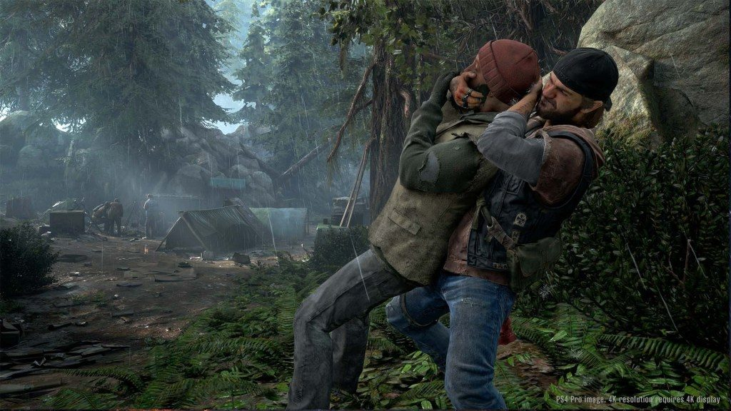 days gone stealth 1024x576 - Days Gone: Trucchi per sopravvivere all'orda