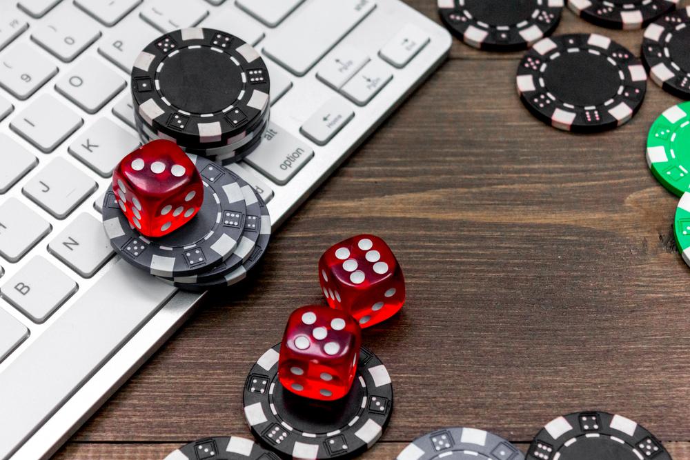online casino 670295131 - Come l'intelligenza artificiale sta influenzando il gioco d'azzardo online