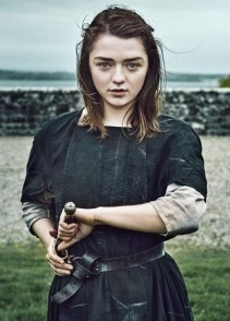 Arya Stark - Il Trono di Spade: e se il vero villain fosse qualcun altro?