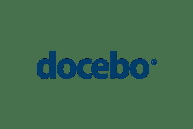 docebo logo 1 - Docebo semplifica l'accesso ai corsi eLearning grazie a Docebo Content