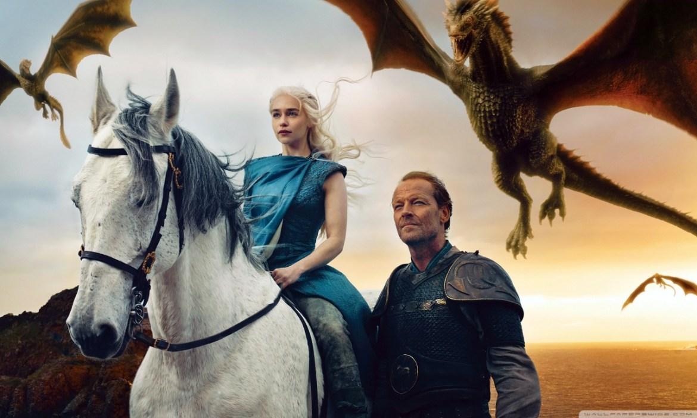 game of thrones 2014 wallpaper 1280x768 - Il Trono di Spade, la petizione per un remake della ottava stagione raggiunge 400.000 firme