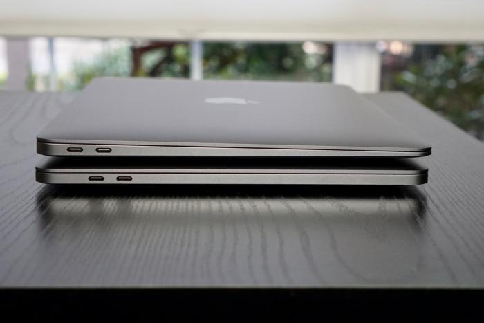 macbookproair - Macbook Air vs Macbook Pro: a chi conviene ciascun modello e consigli