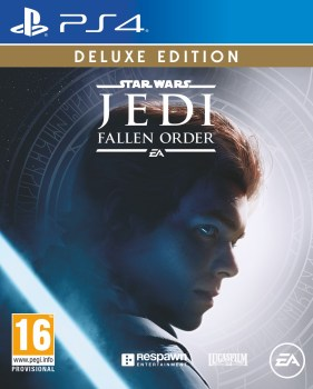 IMG 4730 - Star Wars Jedi: Fallen Order: svelate le box art ufficiali
