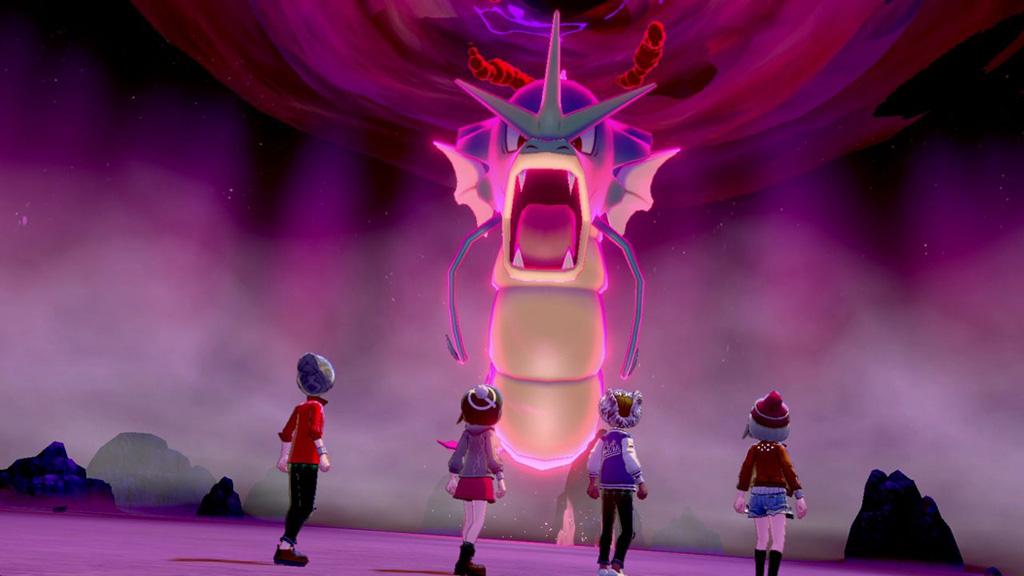 Pokemon Spada e Scudo raid 1024x576 - Pokemon Spada e Pokemon Scudo, ecco tutte le novità