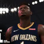 NBA 2K Zion - Recensione NBA 2K20