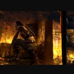Definitive Gallery Concept Art John s House Fire e1571648994859 - The Walking Dead: The Telltale Definitive Series si mostra nel nuovo trailer
