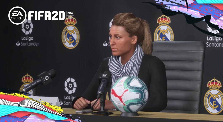 FIFA20CareerMode header - FIFA 20, svelate le novità della modalità carriera