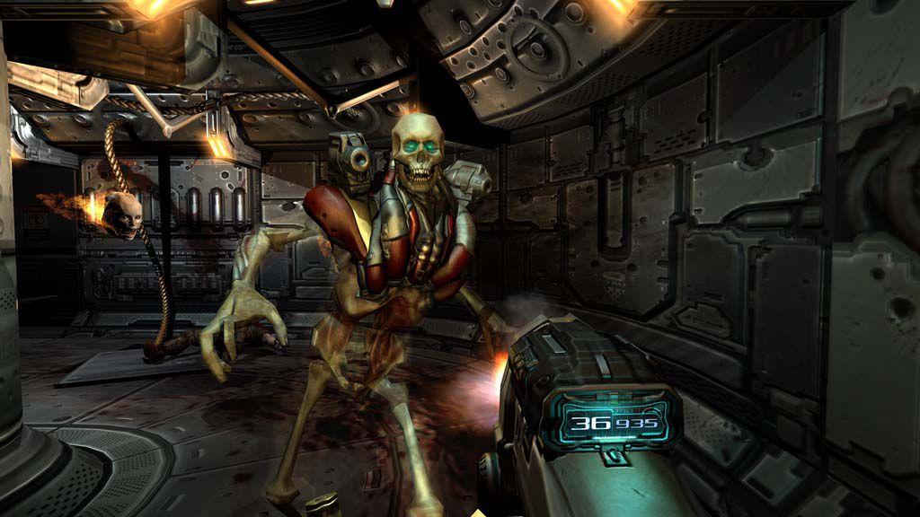 Doom Trilogy - Doom 3