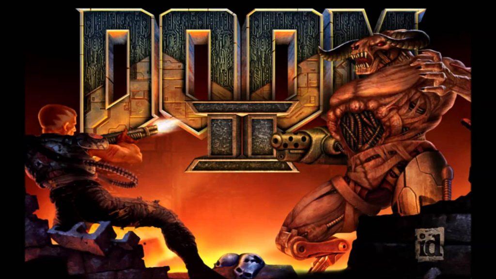 doom II doom trilogy 1024x576 - Doom Trilogy - recensione di una serie senza tempo