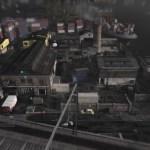 4 Screenshot Call of Duty: Modern Warfare Beta