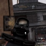 1 Screenshot Call of Duty: Modern Warfare Beta